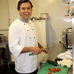Chef Kuldeep Raj